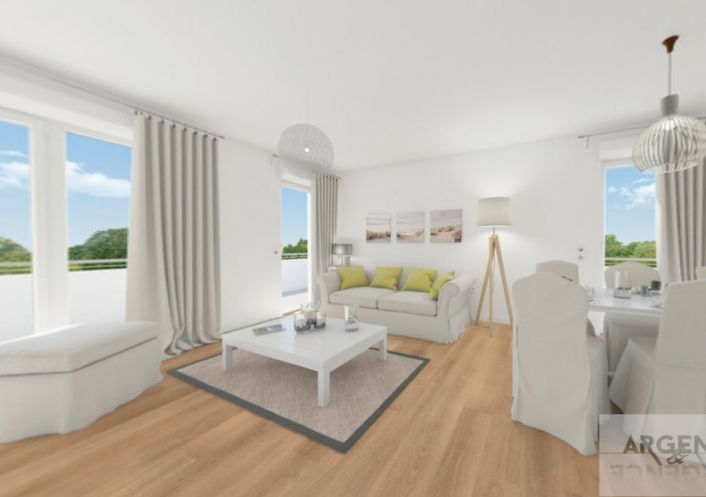 A vendre Montpellier 345335301 Argence immobilier