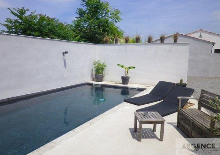 A vendre Aigues Mortes 345335302 Argence immobilier
