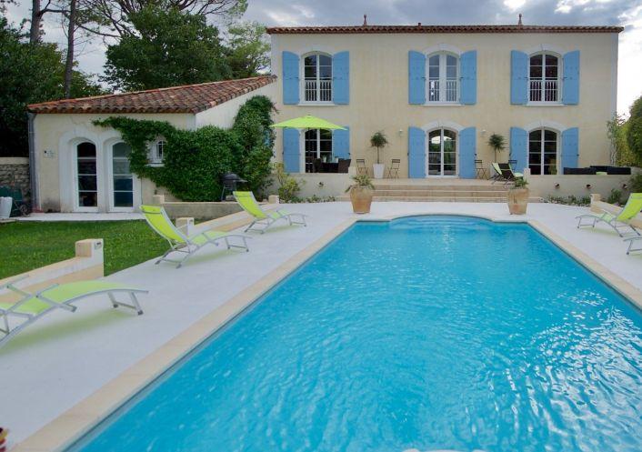 A vendre Saint Mathieu De Treviers 345335315 Argence immobilier