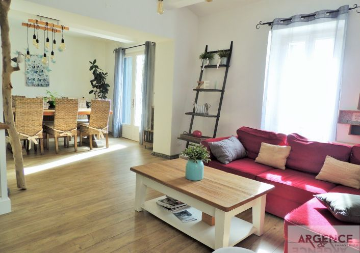 A vendre Nimes 345335328 Argence immobilier