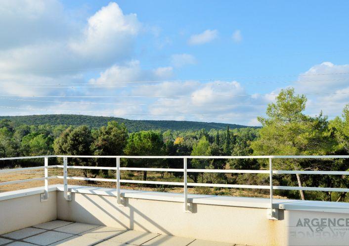 A vendre Saint Gely Du Fesc 345335340 Argence immobilier