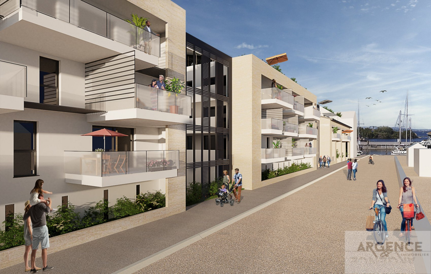 For sale Marseillan 345335344 Argence immobilier