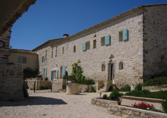 A vendre Nimes 345335365 Argence immobilier