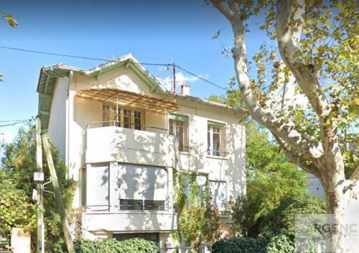 A vendre Maison de ville Montpellier | Réf 345335369 - Argence immobilier