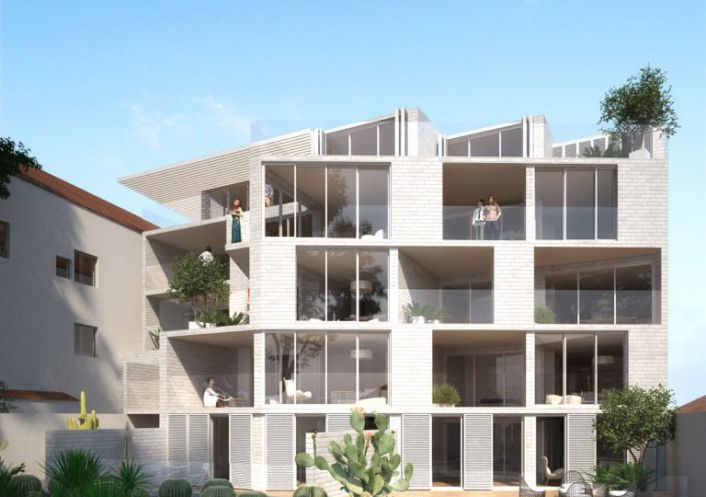 A vendre Montpellier 345335372 Argence immobilier