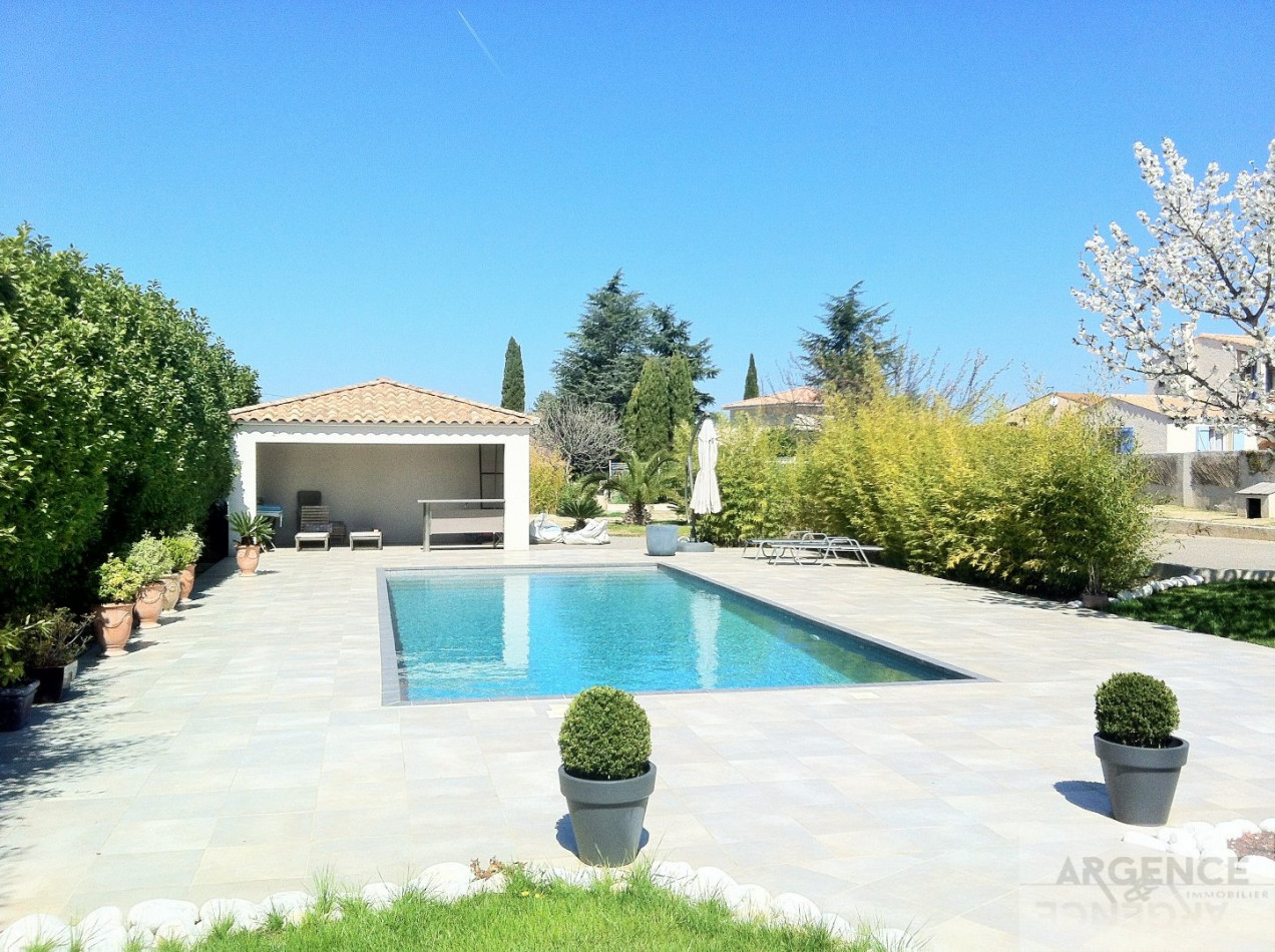 A vendre Mauguio 345335374 Argence immobilier