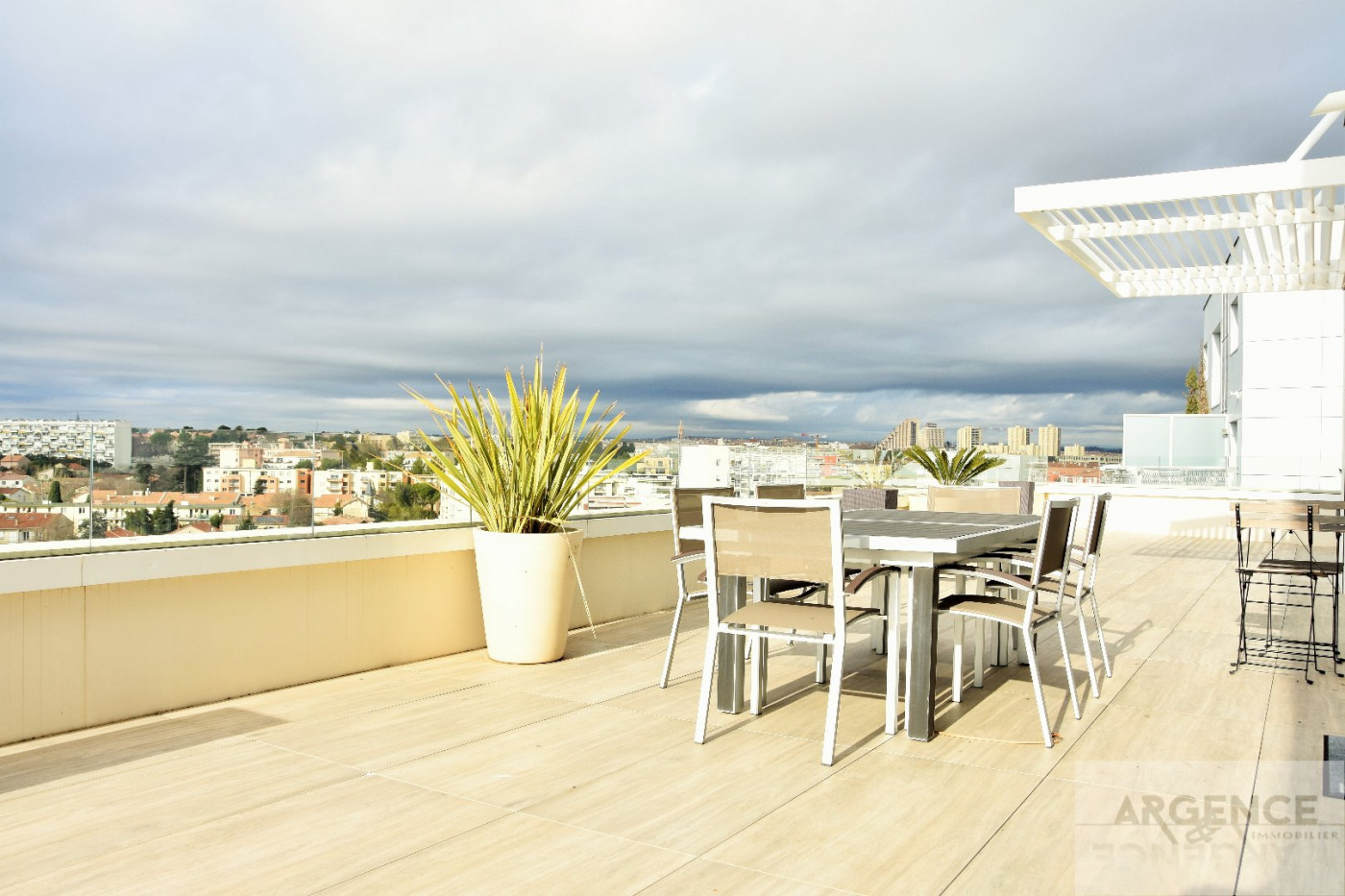 A vendre Montpellier 345335376 Argence immobilier