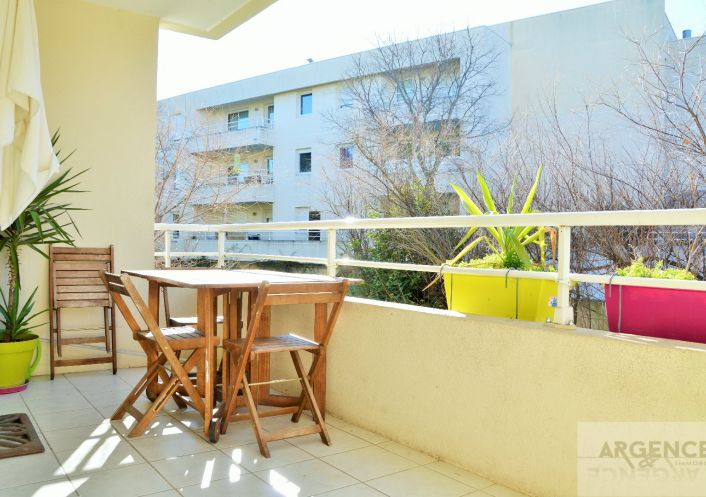 A vendre Montpellier 345335382 Argence immobilier