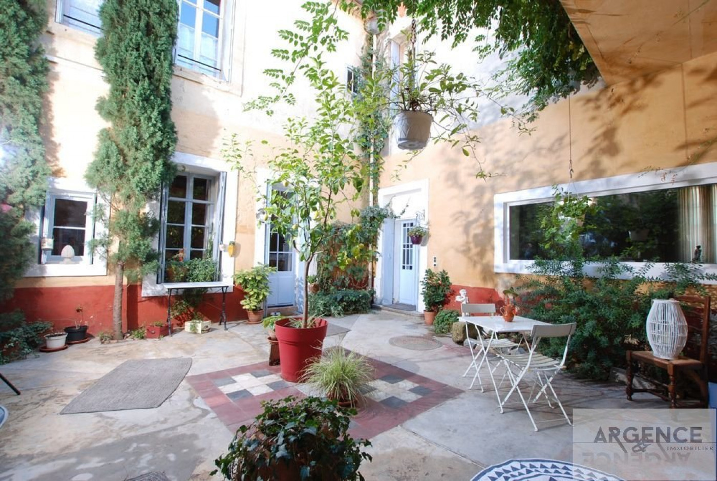 A vendre Montpellier 345335387 Argence immobilier