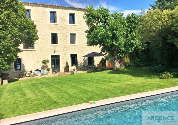 A vendre Montpellier 345335394 Argence immobilier