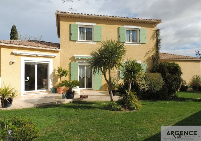 A vendre Congenies 345335398 Argence immobilier
