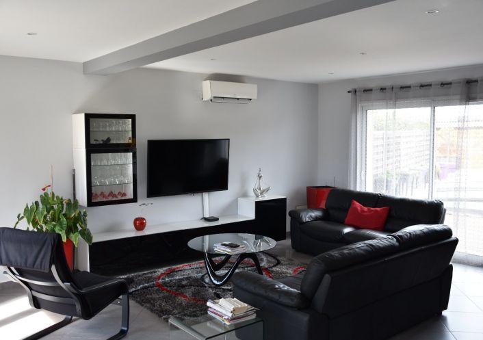 A vendre Poussan 345335400 Argence immobilier