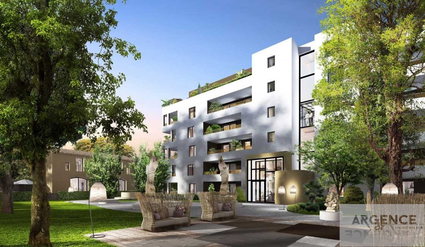A vendre Montpellier 345335410 Argence immobilier
