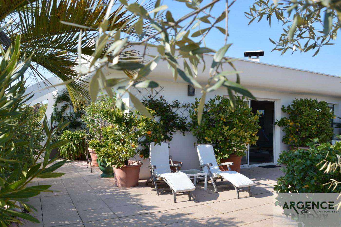A vendre  La Grande-motte | Réf 345335415 - Argence immobilier