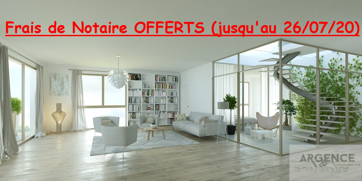 A vendre Montpellier 345335423 Argence immobilier