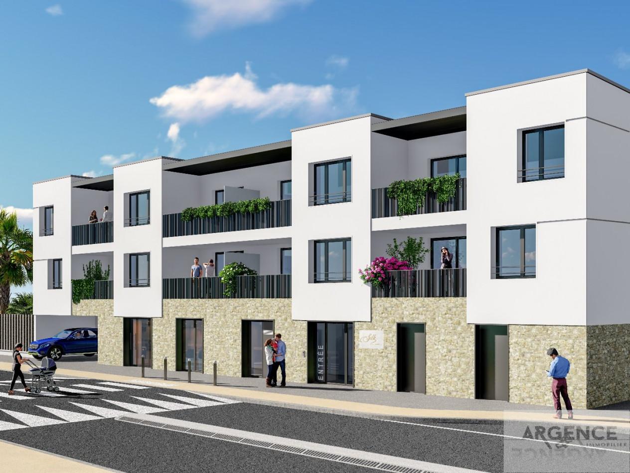 A vendre Castelnau Le Lez 345335444 Argence immobilier