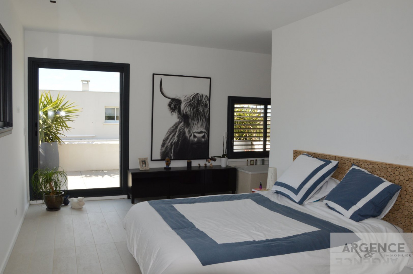 A vendre Montpellier 345335445 Argence immobilier