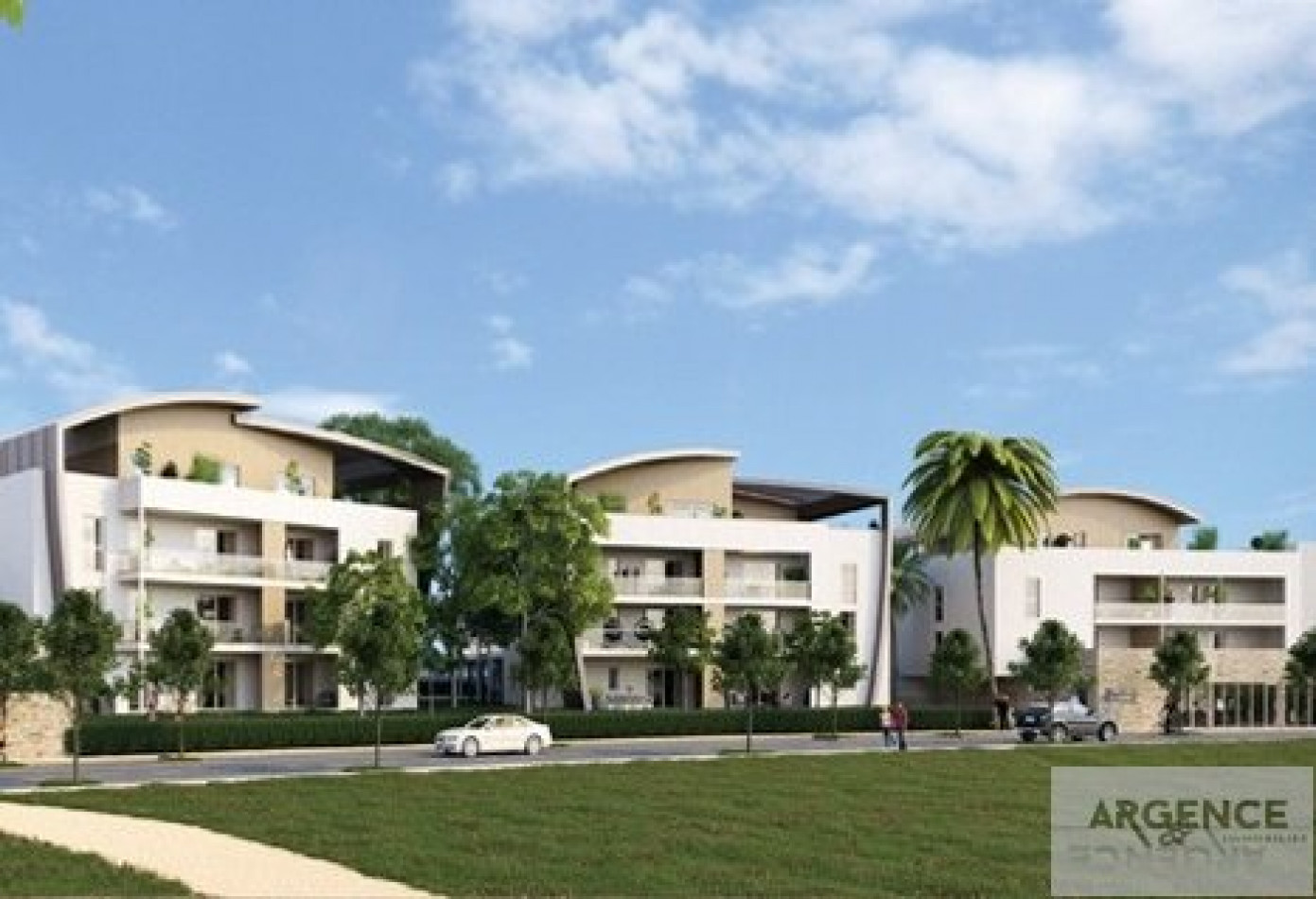 A vendre Jacou 345335451 Argence immobilier
