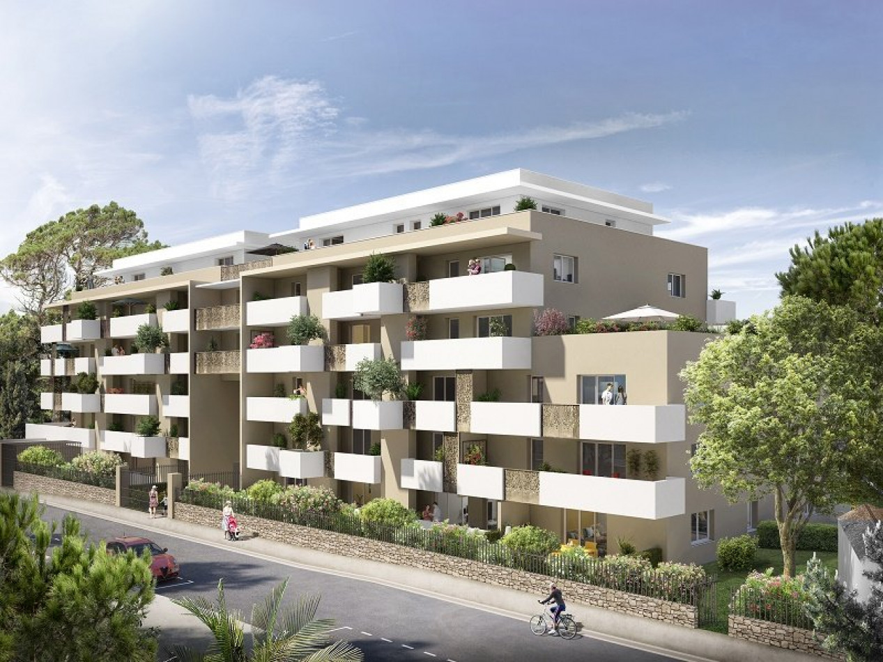 A vendre Montpellier 345335458 Argence immobilier