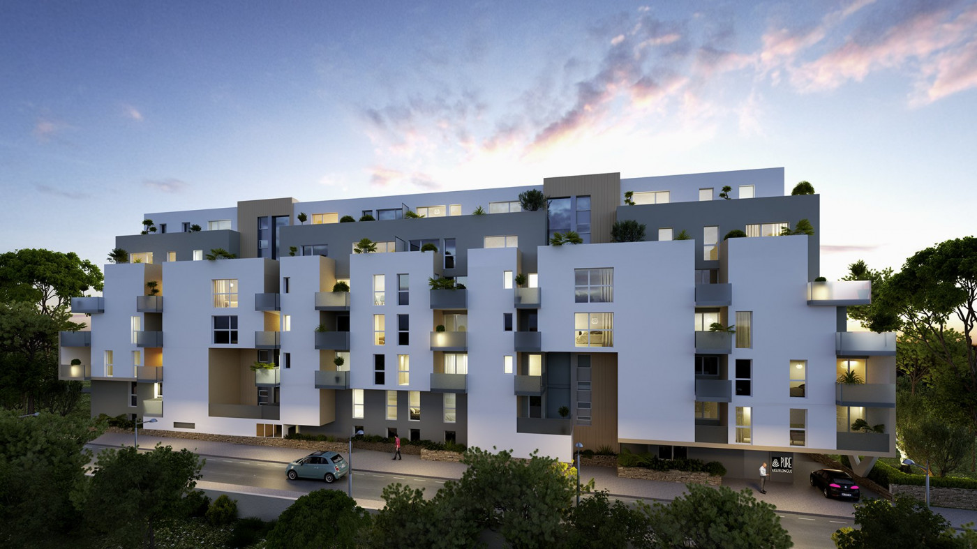 A vendre Montpellier 345335465 Argence immobilier