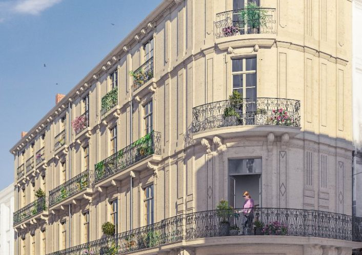 A vendre Montpellier 345335480 Argence immobilier