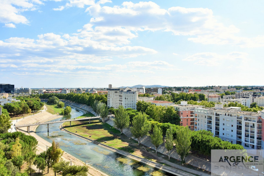 A vendre Montpellier 345335481 Adaptimmobilier.com