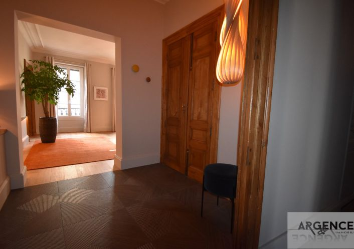 A vendre Appartement bourgeois Nimes | Réf 345335486 - Argence immobilier