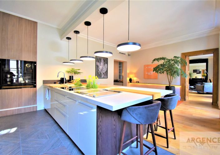 For sale Appartement bourgeois Nimes | R�f 345335486 - Argence immobilier