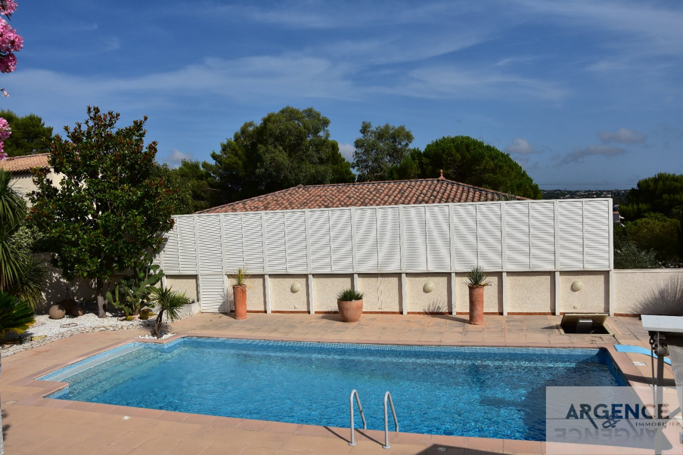 A vendre Montpellier 345335495 Argence immobilier
