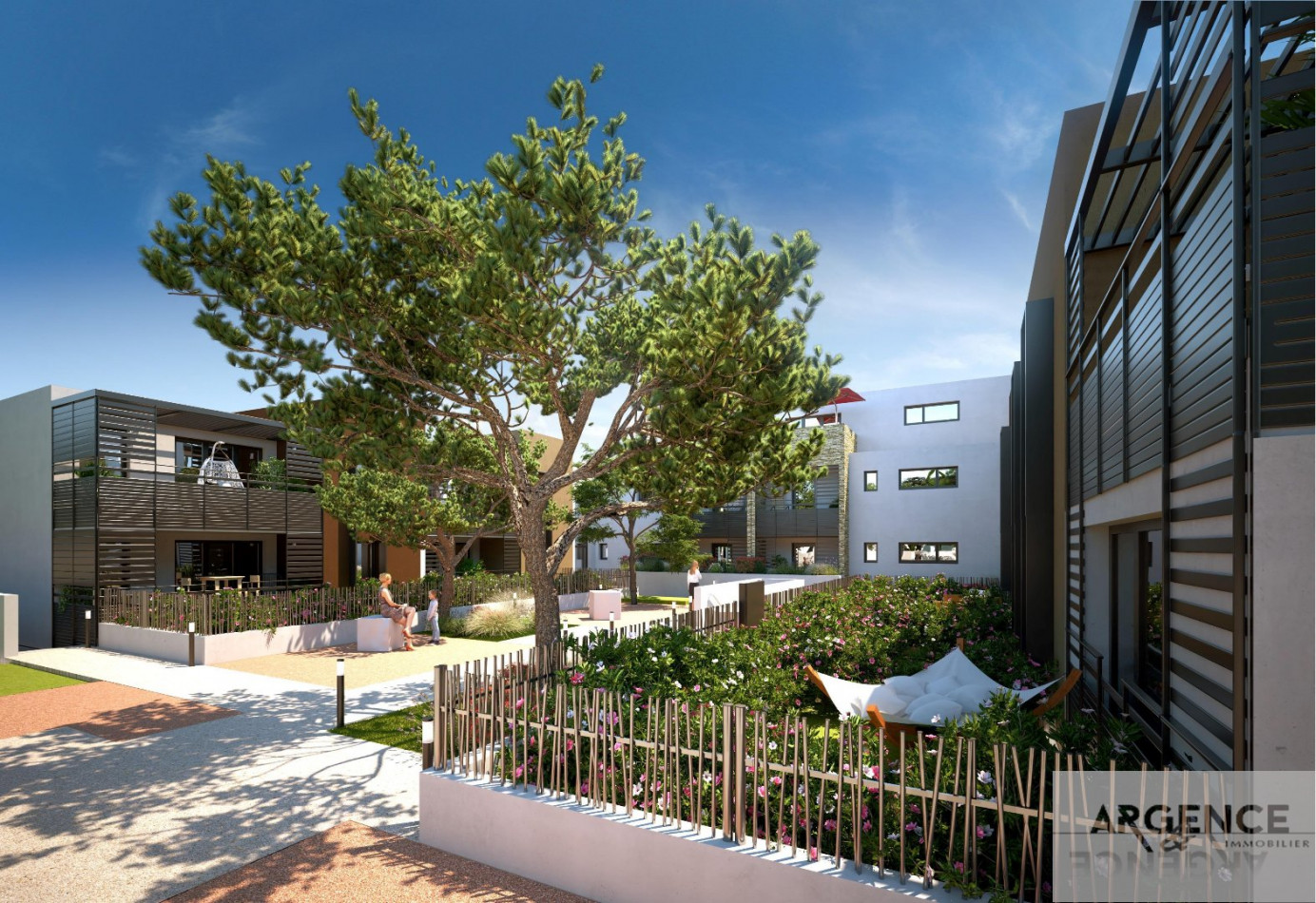 A vendre Montpellier 345335510 Argence immobilier