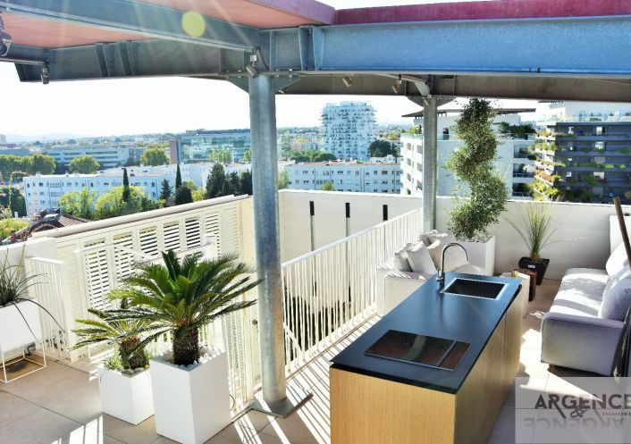 A vendre Montpellier 345335513 Argence immobilier