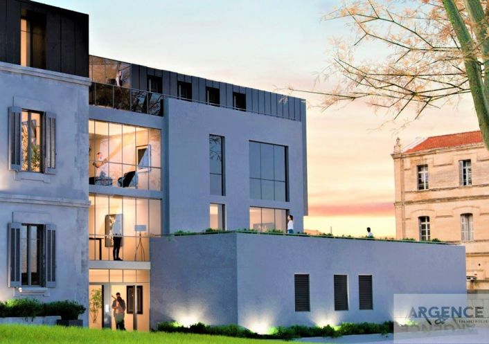 A vendre Montpellier 345335515 Argence immobilier