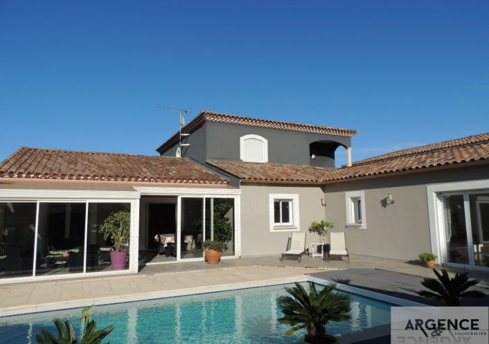 For sale Aigues Mortes 345335519 Argence immobilier