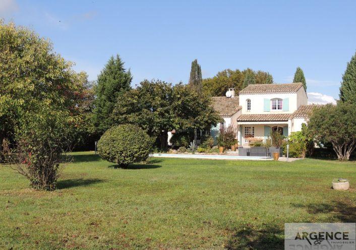 A vendre Le Cailar 345335522 Argence immobilier