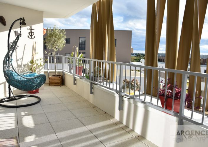 A vendre Montpellier 345335529 Argence immobilier