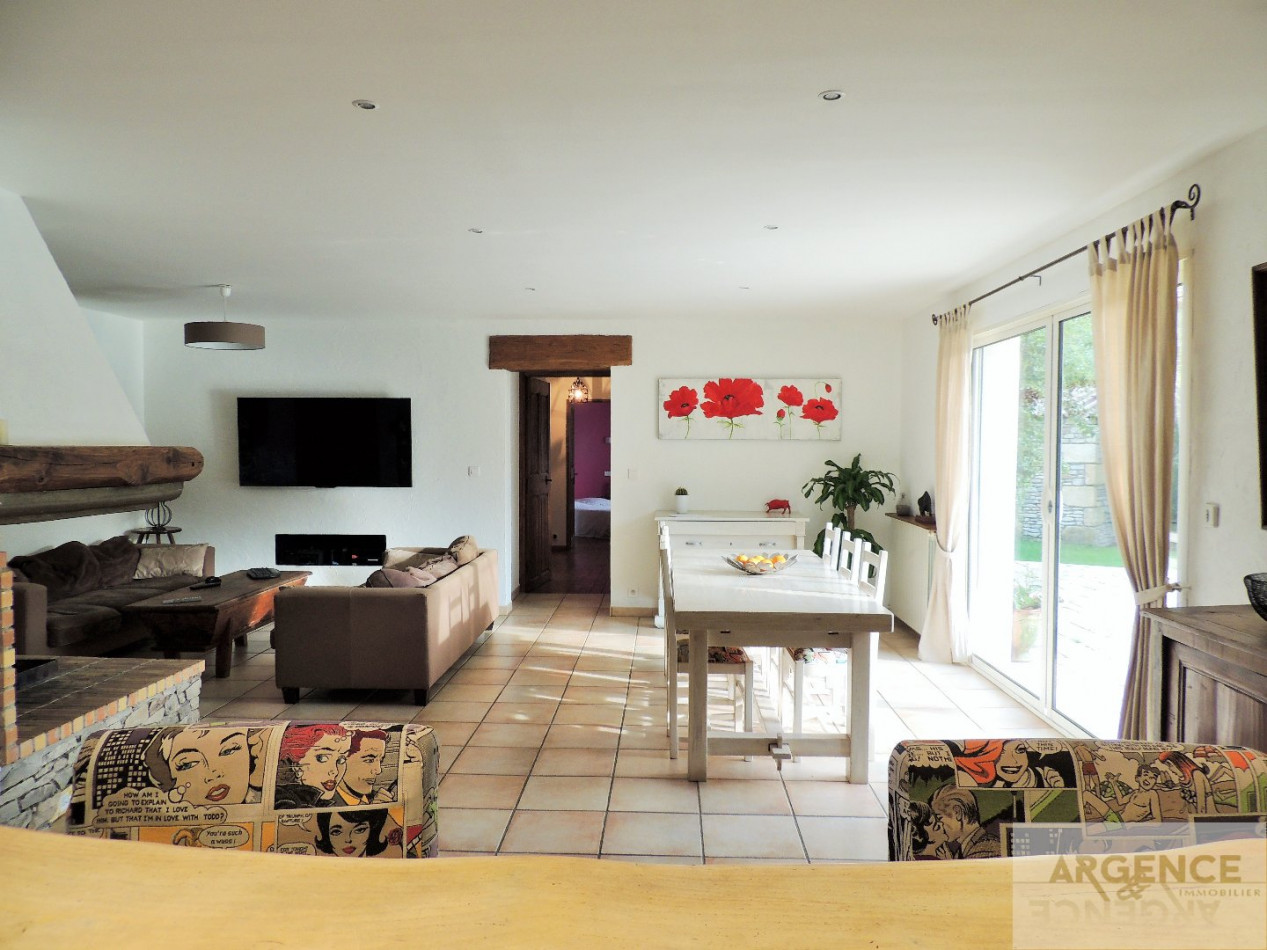 A vendre Nimes 345335531 Argence immobilier
