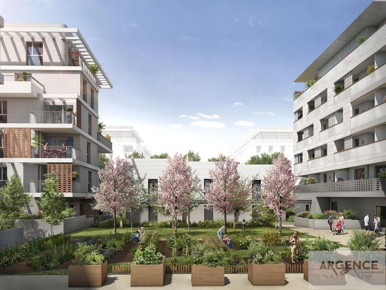 A vendre Castelnau Le Lez 345335534 Argence immobilier