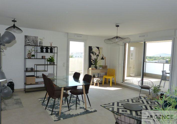 A vendre Appartement Saint Jean De Vedas | Réf 345335535 - Argence immobilier