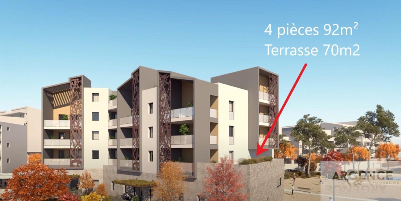 A vendre  Saint Jean De Vedas | Réf 345335535 - Argence immobilier
