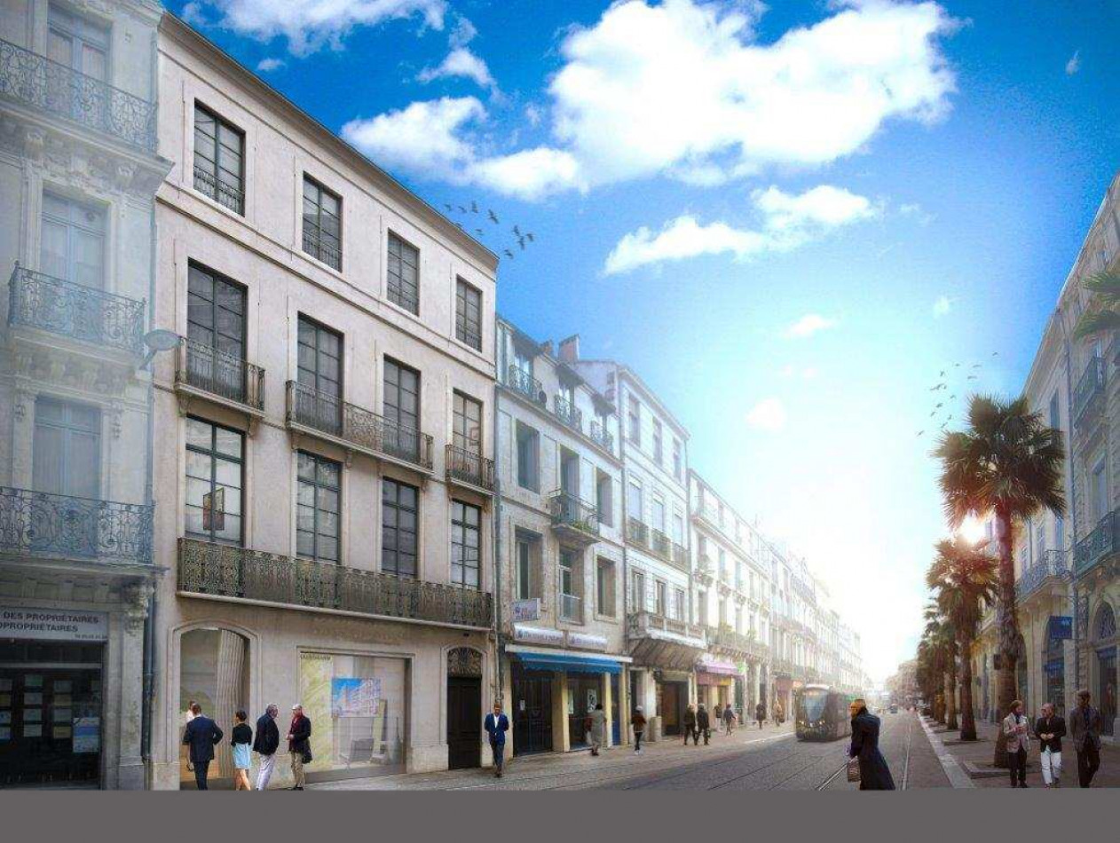 A vendre Montpellier 345335540 Argence immobilier