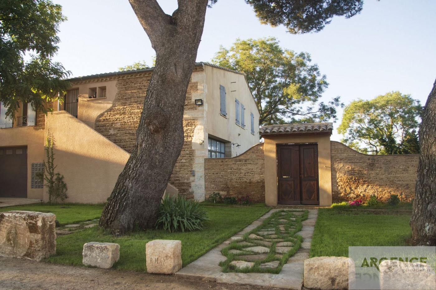 For sale Nimes 345335544 Argence immobilier