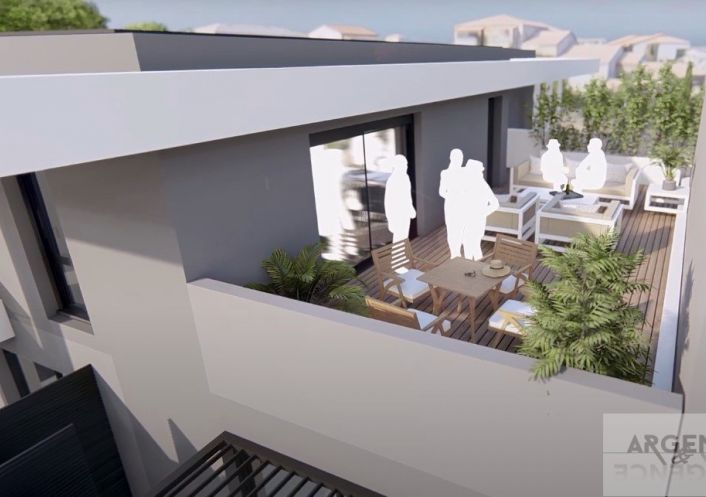 A vendre Montpellier 345335549 Argence immobilier