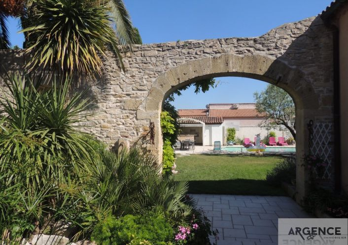 For sale Nimes 345335553 Argence immobilier
