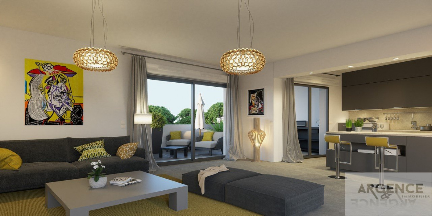 A vendre Montpellier 345335559 Argence immobilier