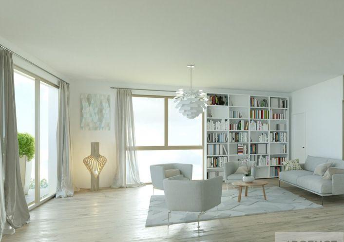 A vendre Appartement terrasse Montpellier   Réf 345335564 - Argence immobilier