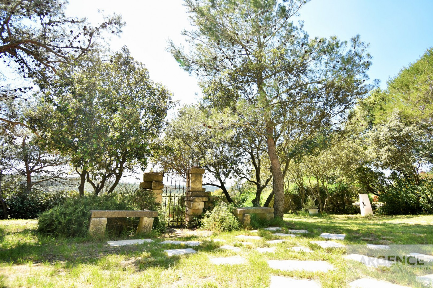 For sale Nimes 345335569 Argence immobilier