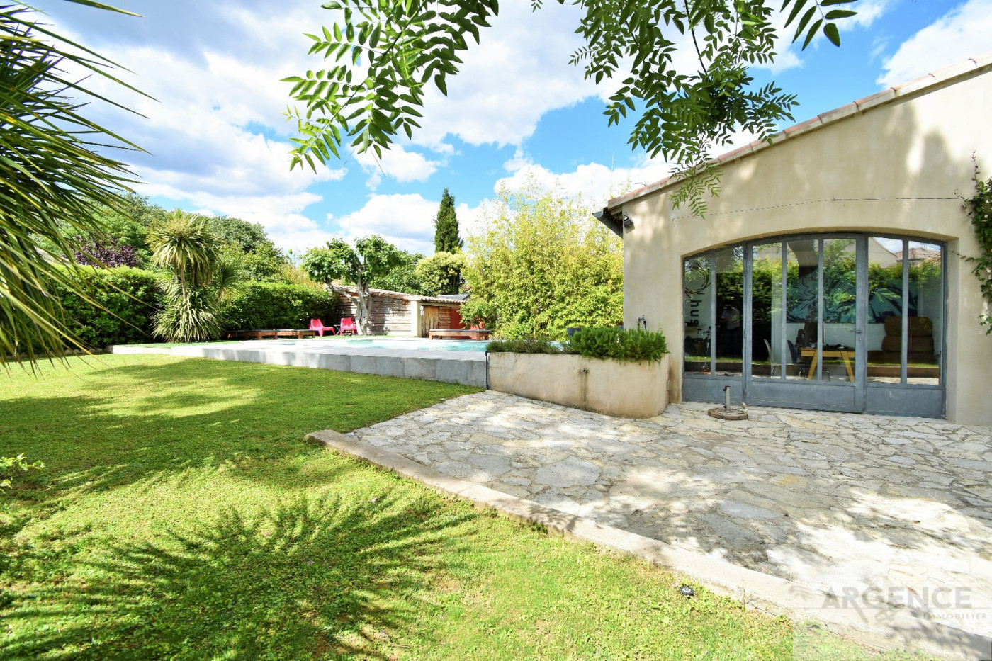 A vendre Montpellier 345335581 Argence immobilier