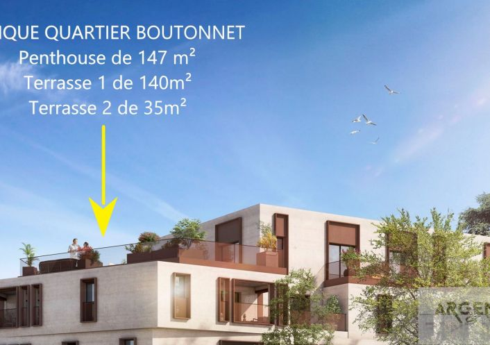 A vendre Montpellier 345335584 Argence immobilier
