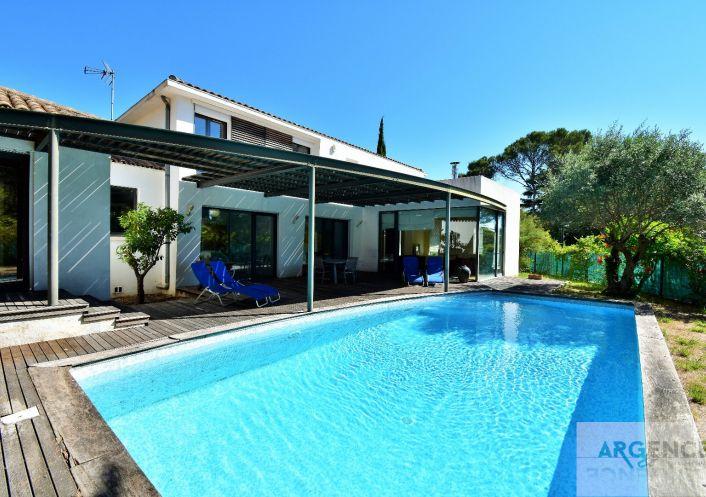 For sale Villa d'architecte Montpellier | R�f 345335586 - Argence immobilier