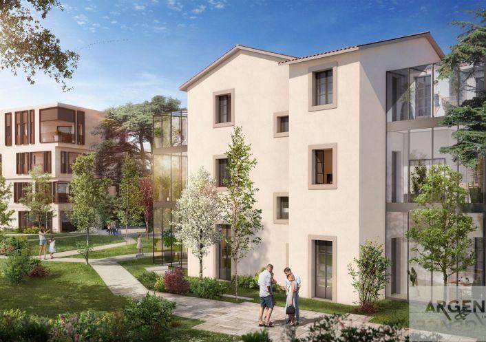 A vendre Appartement terrasse Montpellier   Réf 345335587 - Argence immobilier